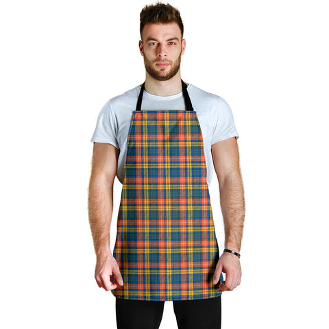 Buchanan Ancient Tartan Apron HJ4