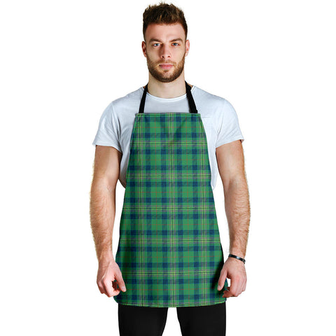 Kennedy Ancient Tartan Apron HJ4