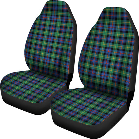 Farquharson Ancient Tartan Car Seat Covers