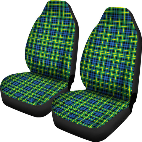 Campbell Of Breadalbane Ancient Tartan Car Seat Covers
