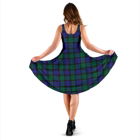 Blackwatch Modern Tartan