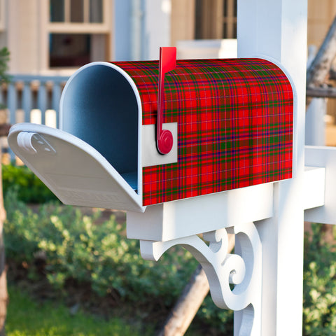 Image of MacDougall Modern Scotland Mailbox Clan A91