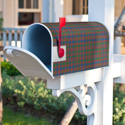 Image of MacIntyre Ancient Scotland Mailbox Clan A91