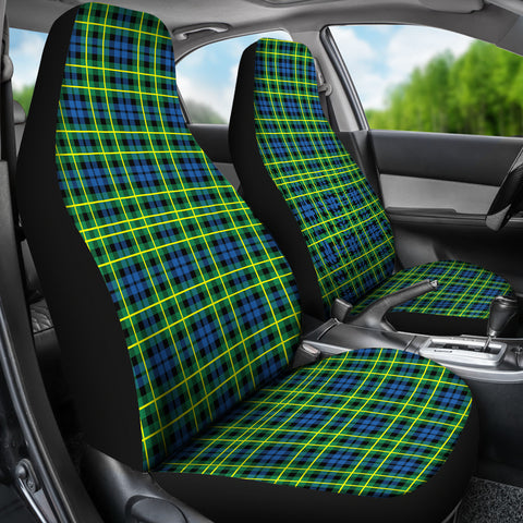 Campbell Of Breadalbane Ancient Tartan Car Seat Covers K7