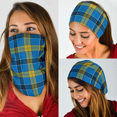 Image of Plaid Bandana