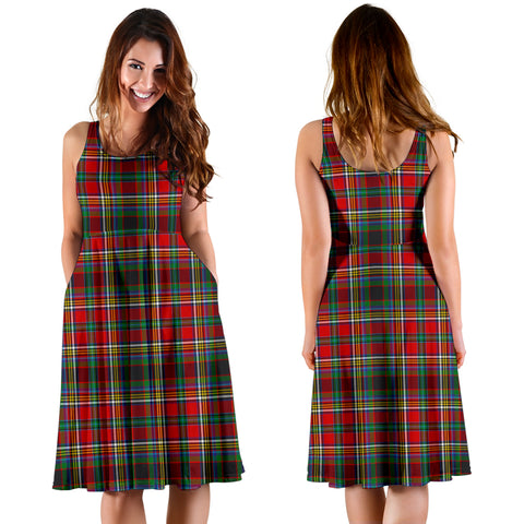 Anderson of Arbrake Plaid Women's Dress