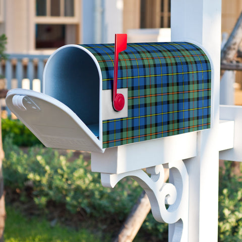 MacLeod of Harris Ancient Scotland Mailbox Clan A91