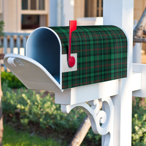 Ross Hunting Modern Scotland Mailbox Clan A91