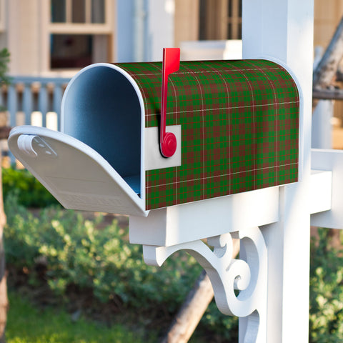 MacKinnon Hunting Modern Scotland Mailbox Clan A91