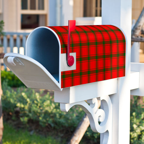Image of MacDonald of Sleat Scotland Mailbox Clan A91