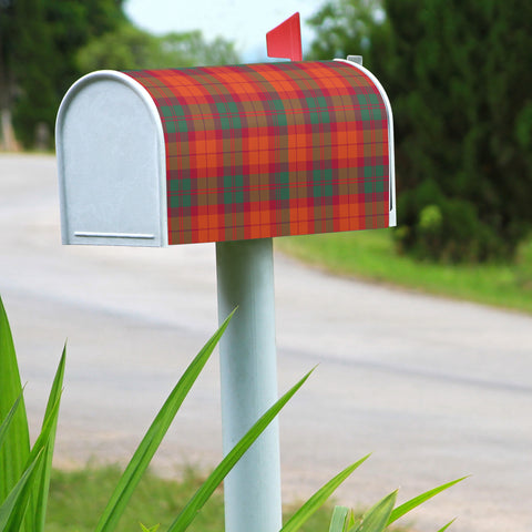 Image of MacNab Ancient Scotland Mailbox Clan A91