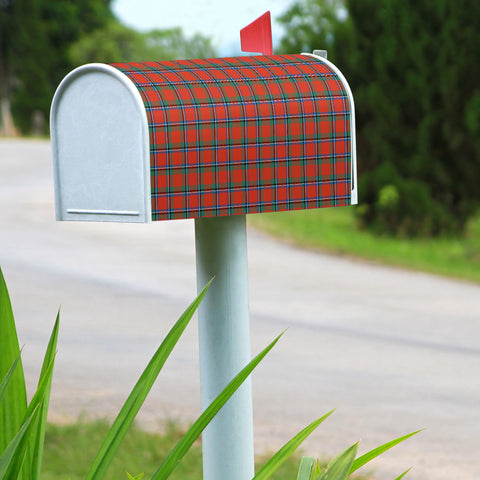 Image of Sinclair Ancient Scotland Mailbox Clan A91