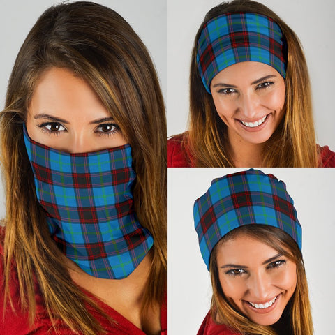 Home Ancient Tartan Bandana