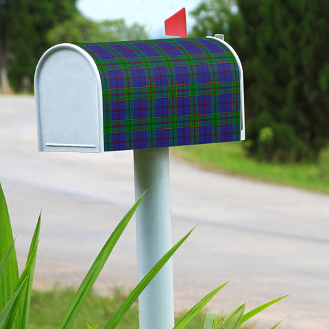 Image of Strachan Scotland Mailbox Clan A91