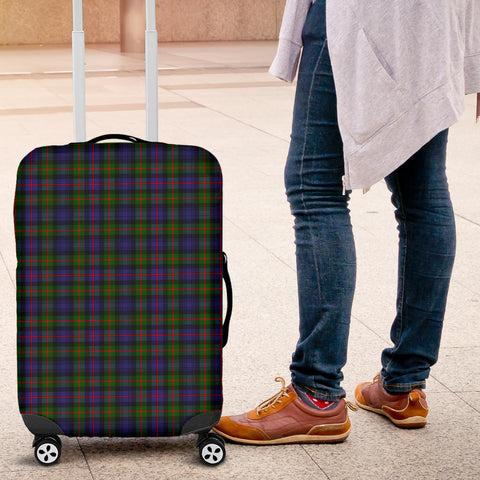 Murray of Atholl Modern Tartan Luggage Cover HJ4