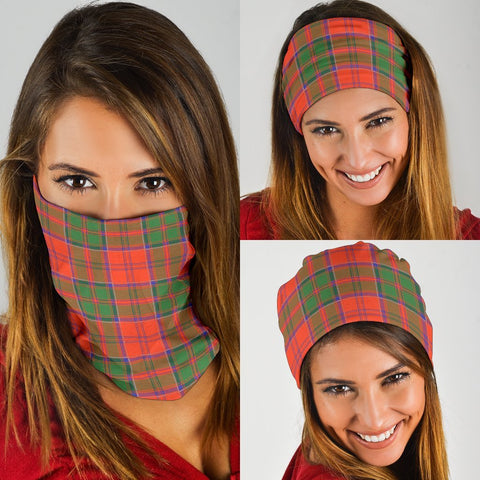 Image of Grant Ancient Tartan Bandana