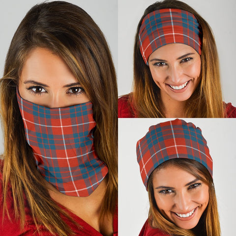 Image of Hamilton Ancient Tartan Bandana