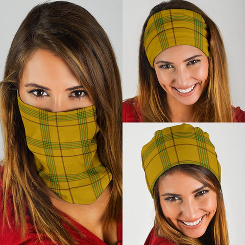 Image of Houston Tartan Bandana