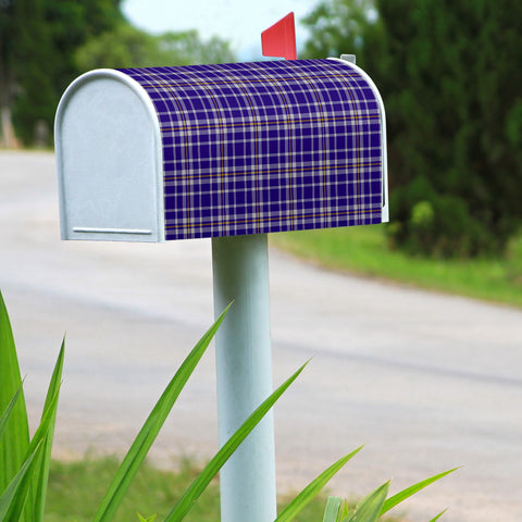 Image of Ochterlony Scotland Mailbox Clan A91