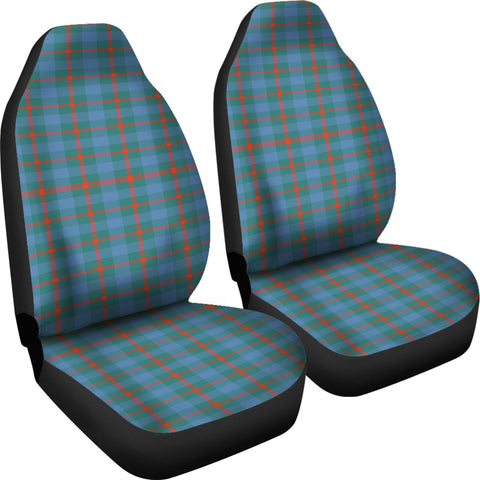Image of Agnew Ancient Tartan Car Seat Covers