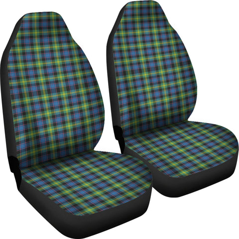 Watson Ancient Tartan Car Seat Covers K7