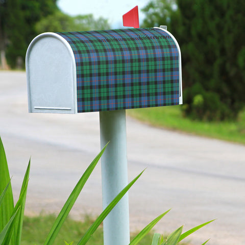 Morrison Ancient Scotland Mailbox Clan A91