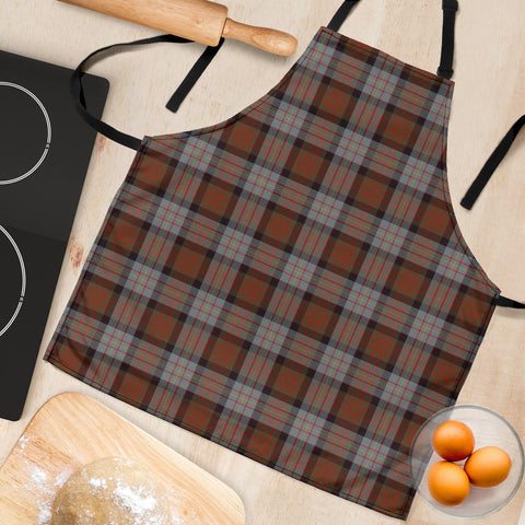 Image of Cameron of Erracht Weathered Tartan Apron HJ4