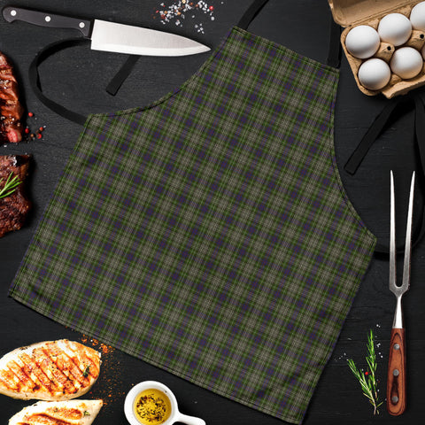 Image of Davidson Tulloch Dress Tartan Apron HJ4