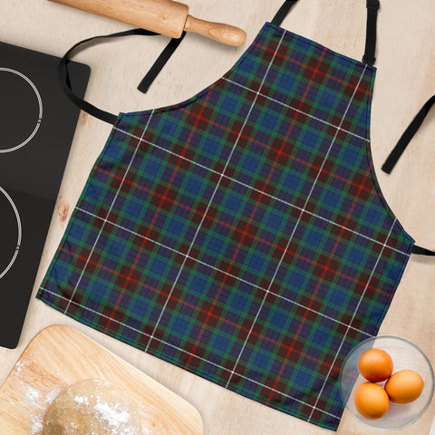 Image of Fraser Hunting Ancient Tartan Apron HJ4