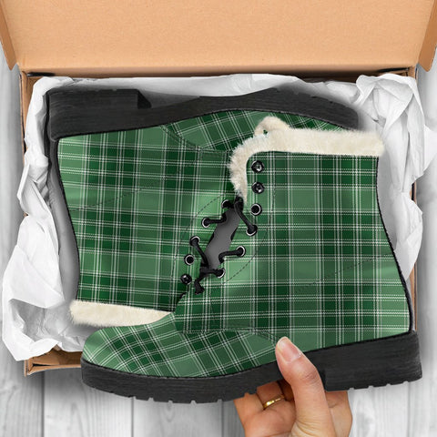 Image of Macdonald Lord Of The Isles Hunting Tartan Shoes