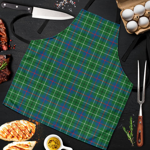 Image of Duncan Ancient Tartan Apron HJ4