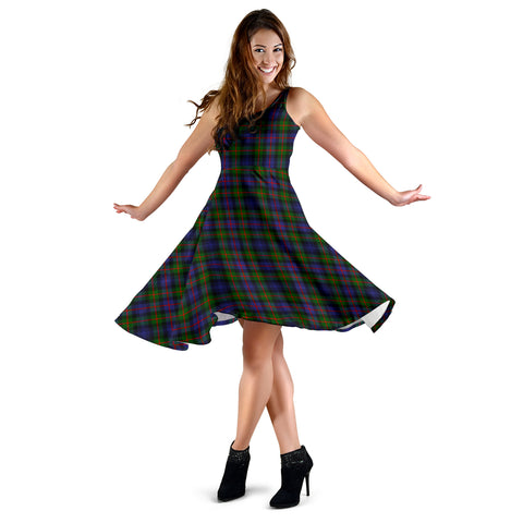 Murray of Atholl Modern Tartan Dress