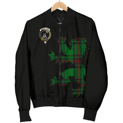 Image of Anstruther Lion & Thistle Men Jacket