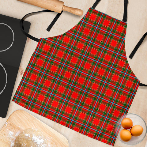 Drummond of Perth Tartan Apron HJ4
