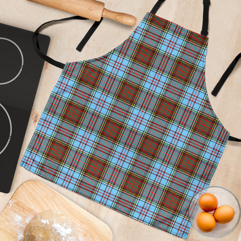 Image of Anderson Ancient Tartan Apron HJ4