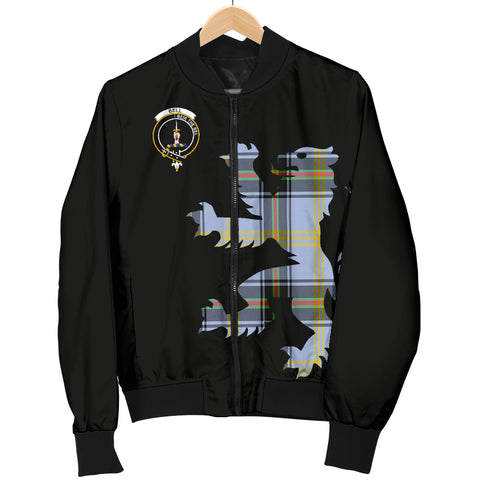 Bell Lion & Thistle Men Jacket
