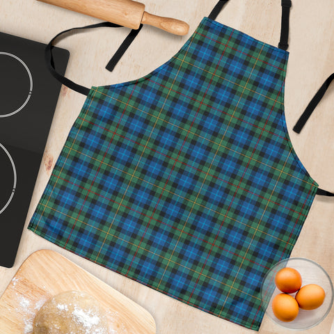 Image of Smith Ancient Tartan Apron HJ4
