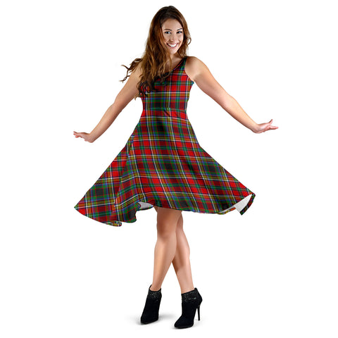 Anderson of Arbrake Tartan Dress