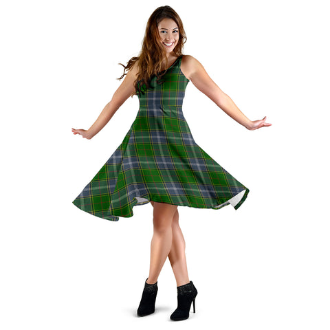 Pringle Tartan Dress