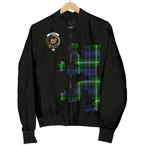 Image of Baillie Lion & Thistle Men Jacket