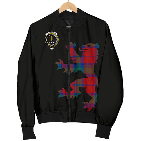 Image of Auchinleck Lion & Thistle Men Jacket
