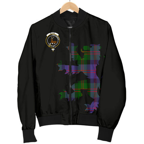 Blair Lion & Thistle Men Jacket