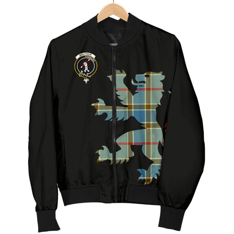 Balfour Lion & Thistle Men Jacket