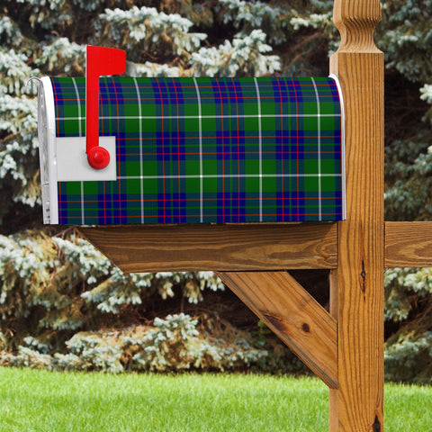 Image of MacIntyre Hunting Modern Scotland Mailbox Clan A91
