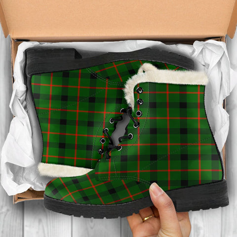 Image of Kincaid Modern Tartan Shoes