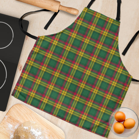 Image of MacMillan Old Ancient Tartan Apron HJ4
