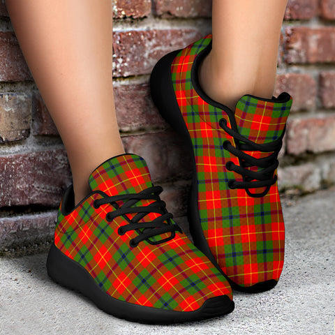 Turnbull Dress Tartan Sport Sneakers HJ4