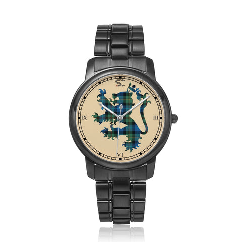 Image of Smith Ancient Tartan Watch Lion Scottish Vesion K7