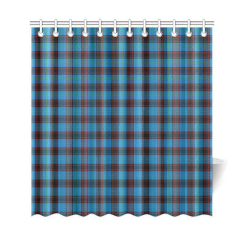 Tartan Shower Curtain - Home Ancient |Bathroom Products | Over 500 Tartans