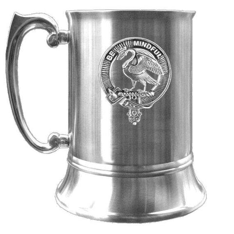 Campbell (Calder) Scottish Clan Crest Badge Tankard | scottishclans.co